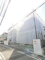 南海線 泉大津駅 徒歩8分の賃貸アパート