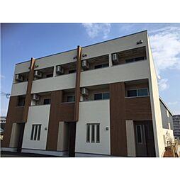 サニーヒル白鷺[1階]の外観