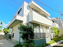 京王線 下高井戸駅 徒歩5分の賃貸マンション