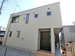 [一戸建] 神奈川県相模原市緑区東橋本2丁目 の賃貸【/】の外観
