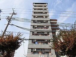 西淡路土井マンション[5階]の外観