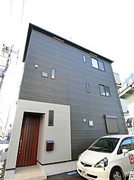 [一戸建] 埼玉県さいたま市中央区本町西5丁目 の賃貸【/】の外観