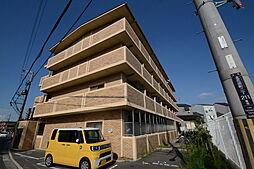 HIYORI Ⅱ[2階]の外観
