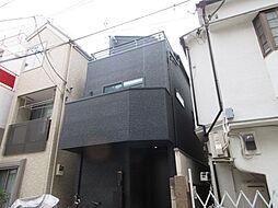 [一戸建] 東京都中野区中央4丁目 の賃貸【/】の外観