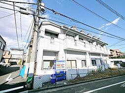 久米川駅 3.3万円