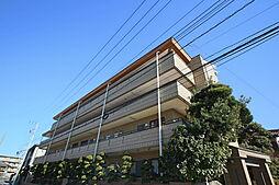 グランデージ丸太[2階]の外観
