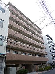 ドミール菊川[713号室]の外観