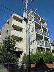 メゾン箱崎II[302号室]の外観