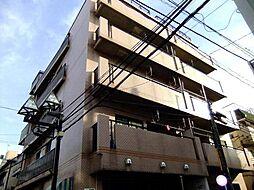 MARUNI BLDG[2階]の外観