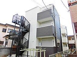 小田急江ノ島線 長後駅 徒歩2分の賃貸アパート