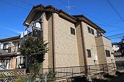 [テラスハウス] 神奈川県川崎市多摩区枡形2丁目 の賃貸【/】の外観