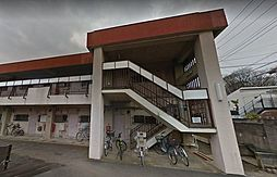 玉川ハイツ[104号室]の外観