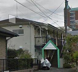 グリーンパレス毛呂[2階]の外観