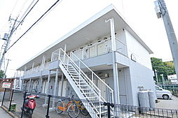 京王線 百草園駅 徒歩3分