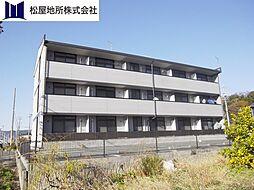 御油駅 2.8万円