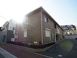ディアコート神戸2[2階]の外観
