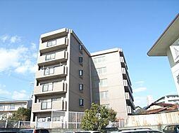 フローラ桜塚[1階]の外観