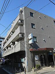 MKカーム[4階]の外観