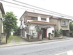 東京都青梅市裏宿町貸家