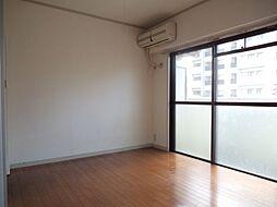 シャトー大濠[401号室]の外観