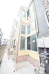 JR南武線 平間駅 徒歩5分の賃貸アパート