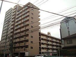 入江ビル(新館)[611号室]の外観