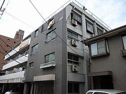 レガーロ横濱[201号室]の外観