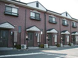 [テラスハウス] 滋賀県守山市水保町 の賃貸【/】の外観