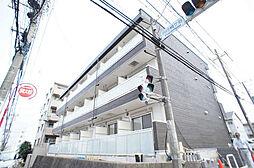 リブリ・湘南台[3階]の外観