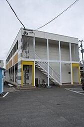 レオパレスHARU[106号室]の外観