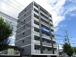 シャイニング福島離宮[4階]の外観