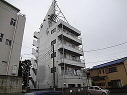 大横町田口ビル[2階]の外観