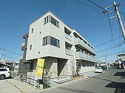 シティ フォレスト稲城