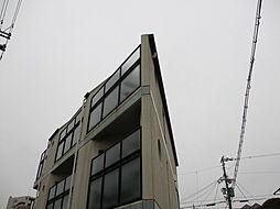 カルム山手[2階]の外観