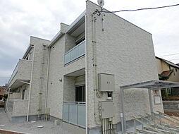 JR総武線 幕張本郷駅 徒歩15分の賃貸アパート