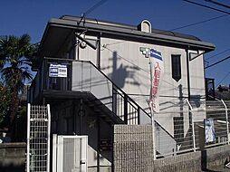 メモワール佐倉[2階]の外観