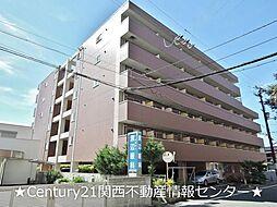 Mプラザ津田駅前十二番館〜[6階]の外観