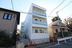 JR中央線 荻窪駅 徒歩10分の賃貸マンション