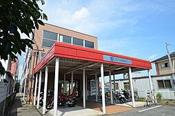兵庫県姫路市山吹2丁目の賃貸マンションの外観