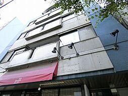 Axis京町堀[4階]の外観