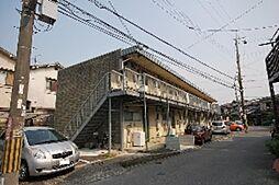 MAYUMIハイツ枚方3番館[2階]の外観