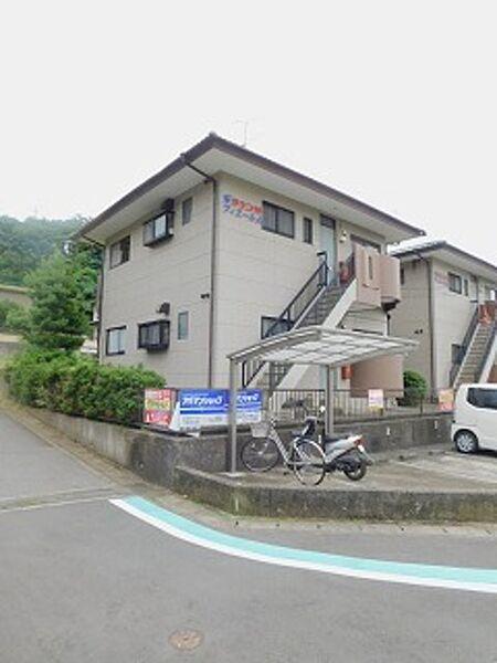 フィエール 2階の賃貸【静岡県 / 三島市】