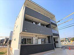 名鉄豊田線 浄水駅 徒歩13分の賃貸アパート
