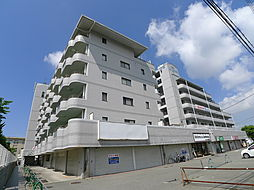 エクセル東加古川弐番館[507号室]の外観