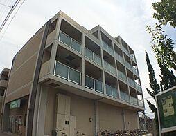 ビエラコート須磨[4階]の外観