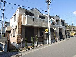 CASA北鎌倉[2階]の外観
