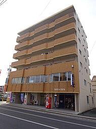 川島第2ビル[402号室]の外観