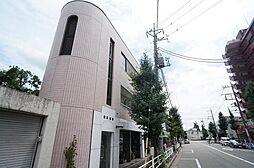 東芳ビル[2階]の外観