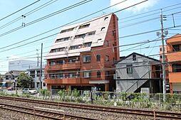 メッツレジデンス北松戸[2階]の外観