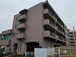 ドミールアン[2階]の外観